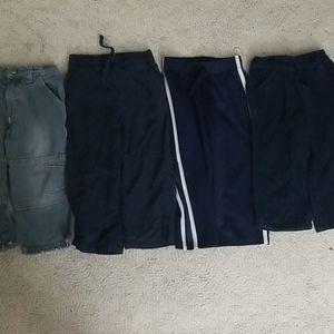 2t Pants mix Bundle
